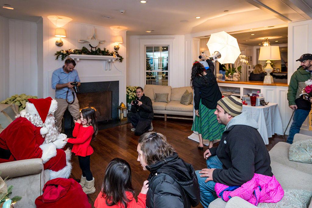 Vineyard Selfies Donates $486 To Martha's Vineyard Teddy Bear Suite Fundraiser