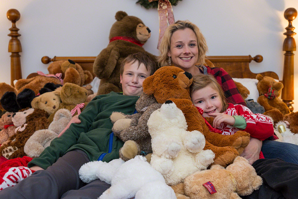 Martha's Vineyard Teddy Bear Suite Fundraiser Online Donations Are Tax Deductible