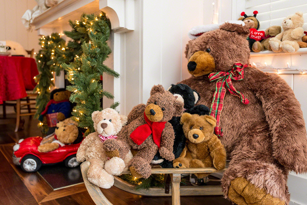 Teddy Bear Suite Raffle Fundraising Helps Fight Childhood Hunger Program Healthy Happy Kids On Martha's Vineyard