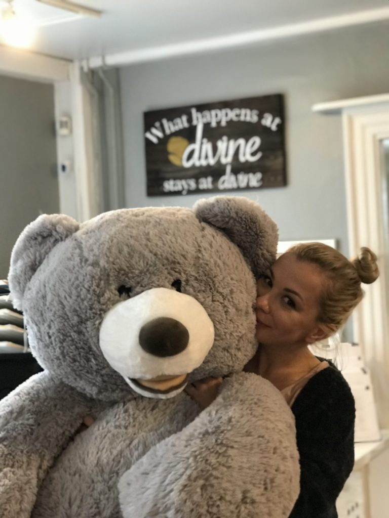 Teddies Around Town Supports Martha's Vineyard Boys & Girls Club Healthy Happy Kids